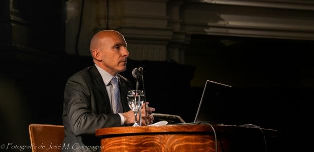 agrimensor Sergio Cimbaro