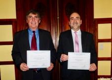 Soria e Ivars, nuevos académicos