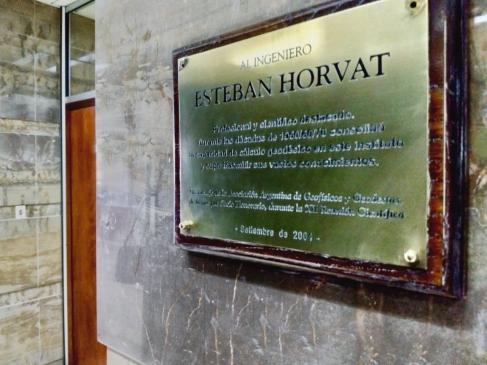 Placa de Horvat 2