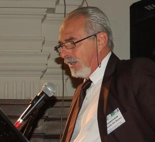Académico Ingeniero Agrimensor Armando del Bianco
