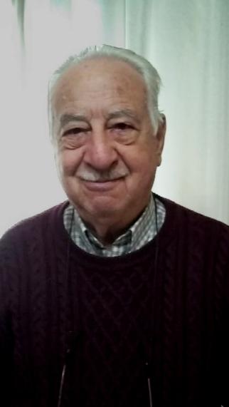 Ing. agrimensor Wilfrido López