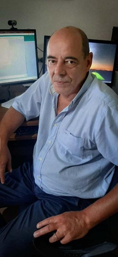 Foto Gustavo García